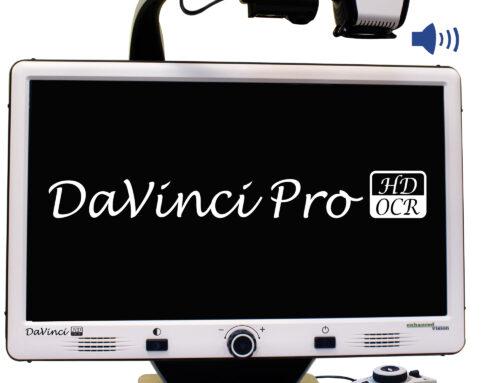DaVinci Pro